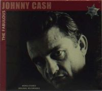 Cover Johnny Cash - The Fabulous Johnny Cash [2009]